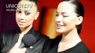 ���������� ���������� ��� 2 UNICUTT.TV: NIKITA Interview INFINITY Club Hannover 31.3.2012 ������ ������� live ���������� ���� �� ���