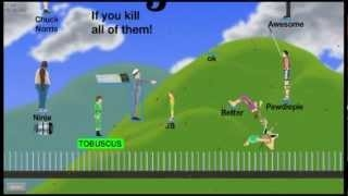 ������ � Happy Wheels ( ����� ���� )#2 ����� ���� ����� � ���� 64 ���� ���� ����� 2 �����