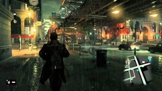 ���������� ���������� ��� 2 Watch Dogs - Game Demo Video [UK] ��� 2 ����������� ������� ���� 2013 �������� ������
