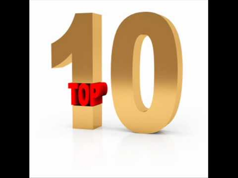 TOP 10 BEST ELECTRO HOUSE 2011 - JANUARY дом 2 саша фантана