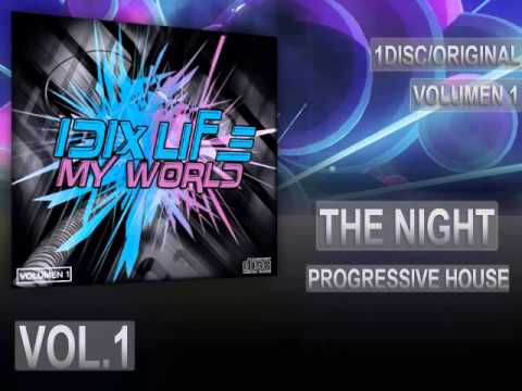 ���������� ���������� ��� 2 IDIX LIFE - THE NIGHT 2013 (vol1. progressivehouse) ��� 2 ��������� ����� �������� ��������� 20.06.2013 ������ ���������� ��� 2 �������� ��������� 2013 ����